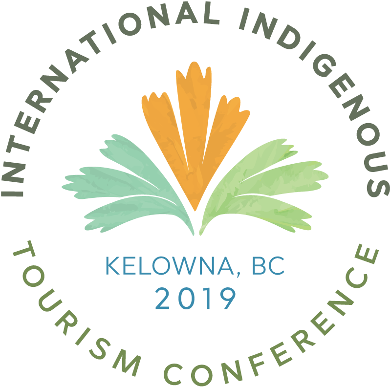 International Indigenous Tourism Experience Logo